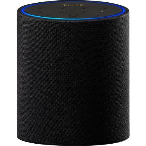 Pioneer - Elite Powered Wireless Smart Speaker (Each) - Black
