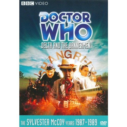 Doctor Who: Delta and the Bannermen [DVD]