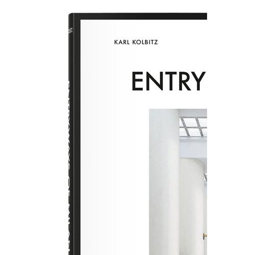 Entryways of Milan - Ingressi di Milano Hardcover Book
