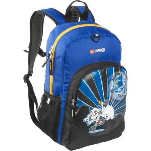 LEGO Ninjago Lightning Classic Backpack