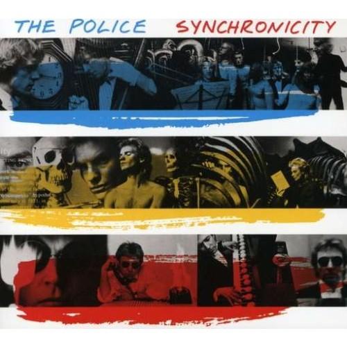 Synchronicity [Digipak] Original recording reissued, Original recording remastered