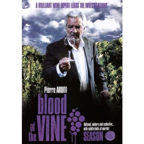 Blood of the Vine: Season 4 [2 Discs] [DVD]
