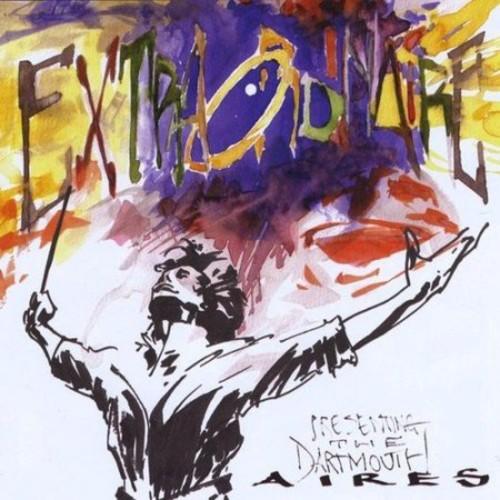 Extraordinaire [CD]
