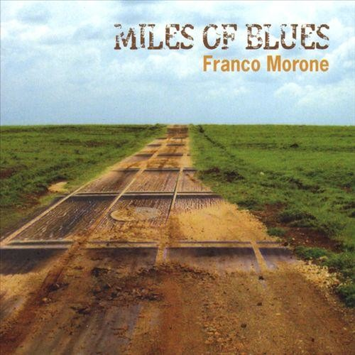 Miles of Blues [CD]