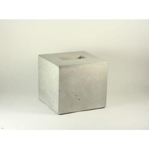 Concrete Tissue Holder [Title :]