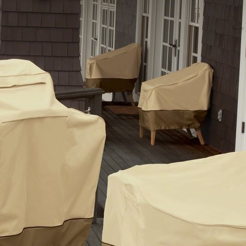 Veranda Double Adirondack Chair Cover