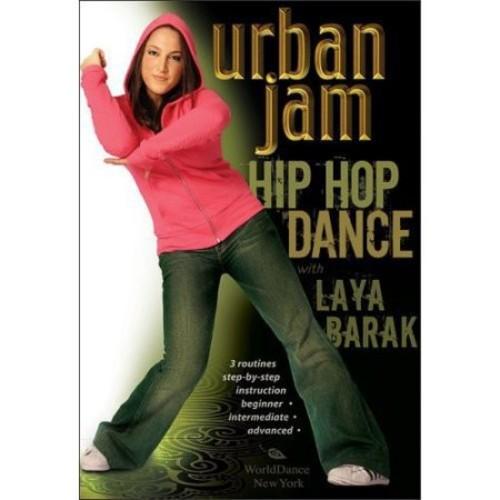 Urban Jam: Hip Hop Dance with Laya Barak [DVD] [English] [2007]
