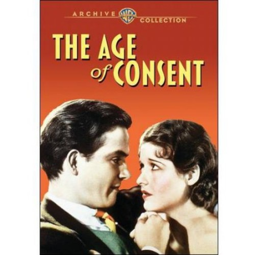 The Age of Consent: Dorothy Wilson, Arline Judge, Richard Cromwell, Eric Linden, John Halliday, Gregory Lacava: Movies & TV