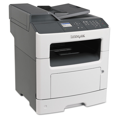 Lexmark LEX35S5700 MX310dn Multifunction Laser Printer, Copy/Fax/Print/Scan