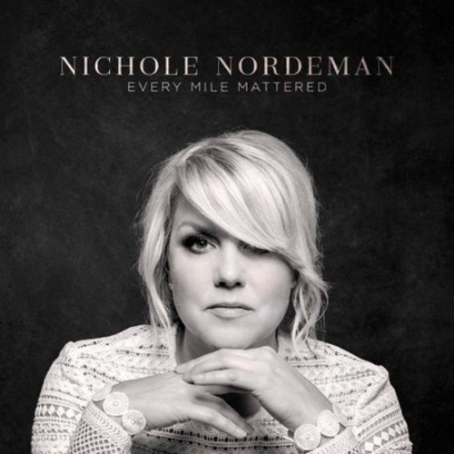 Nichole Nordeman - Every Mile Mattered (CD)