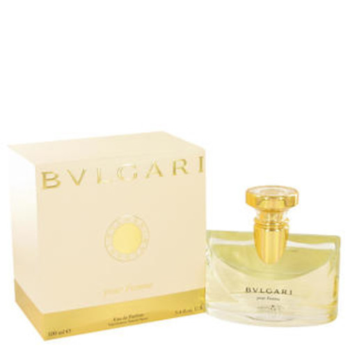 BVLGARI Bulgari by Bvlgari Women Eau De Parfum Spray 34 oz