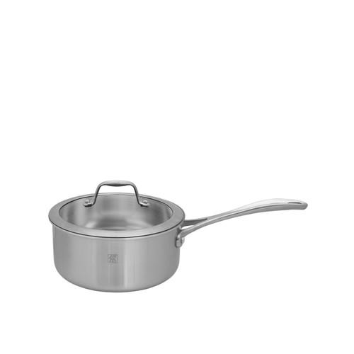 Spirit 2-Quart Saucepan with Lid