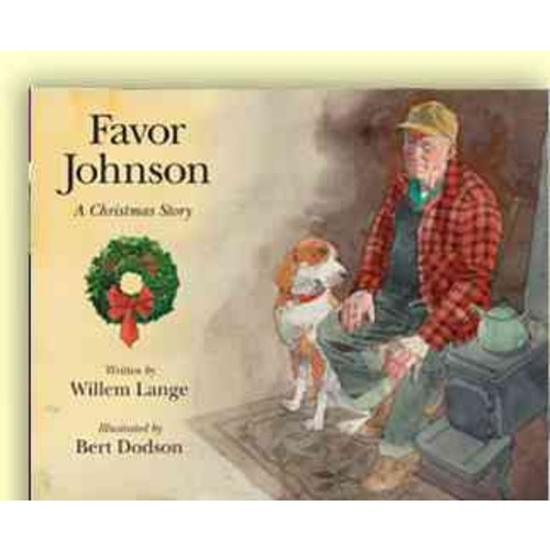 Favor Johnson: A Christmas Story