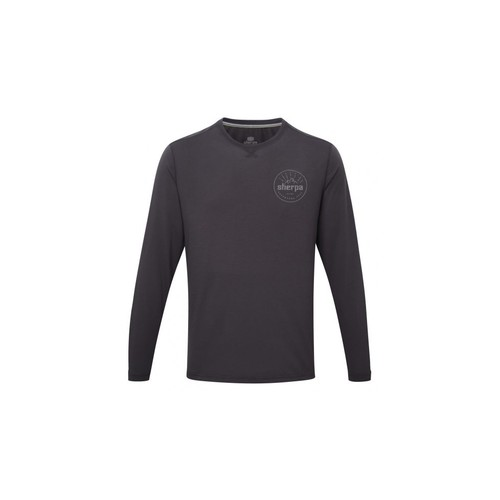 Sherpa Nima Tee - Men's w/ Free S&H [Mens Clothing Size : Extra Large]