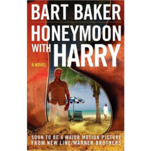 Honeymoon with Harry