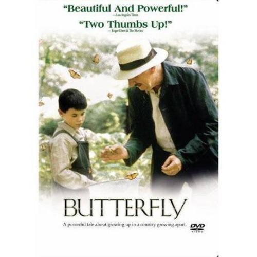 Butterfly (DVD)