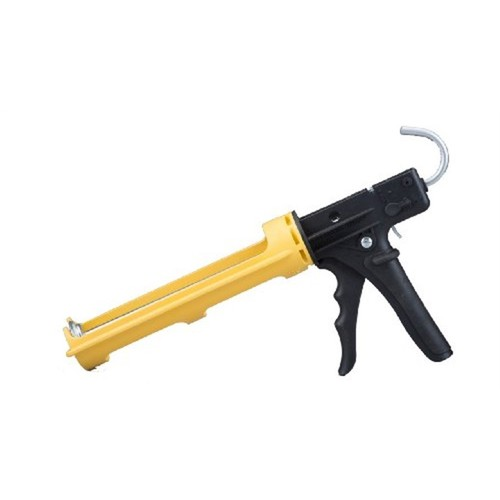Dripless Ergo-Tech Industrial Caulk Gun