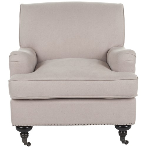 Safavieh MERCER CHLOE CLUB CHAIR