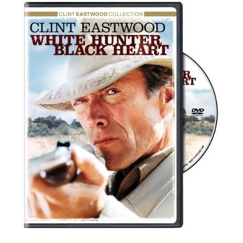 White Hunt...