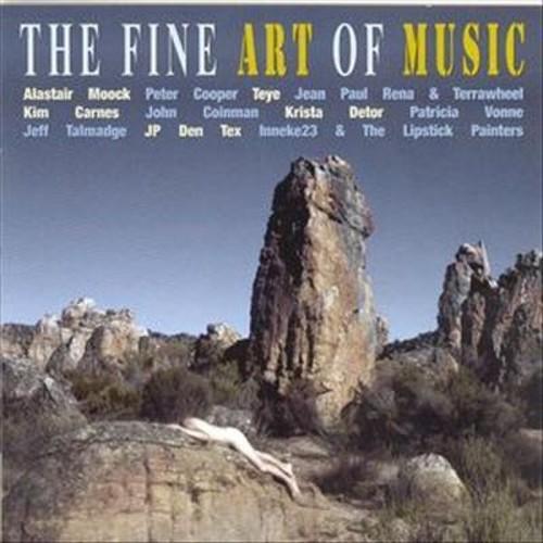 The Fine Art of Music [CD]