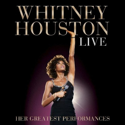 Live: Her Greatest Performances [CD]