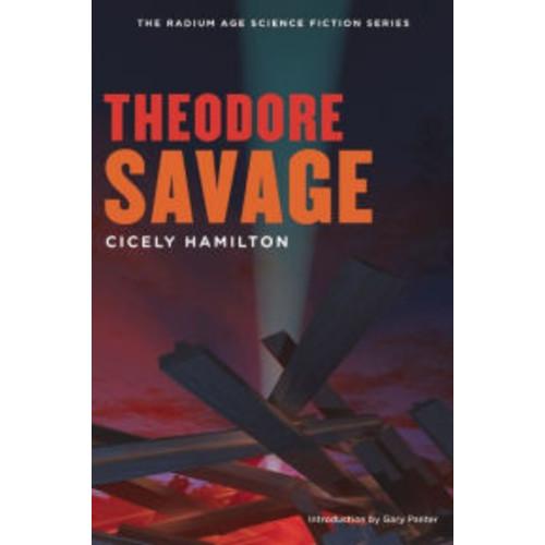 Theodore Savage
