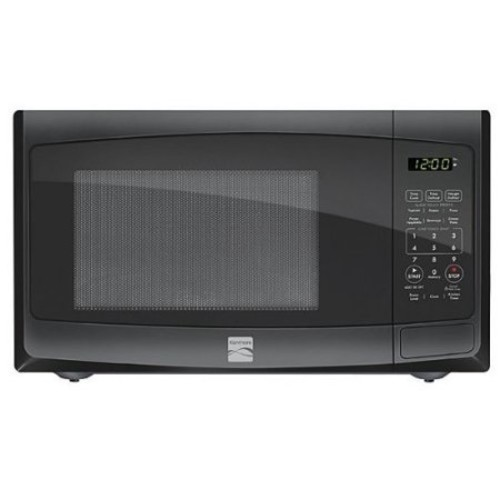 73099 0.9 Cu. Ft. Countertop Microwave - Black