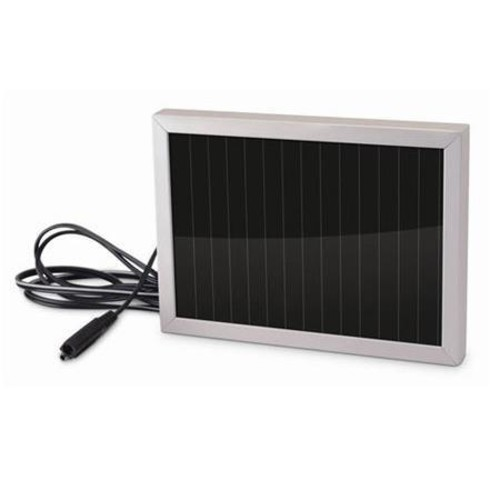 Stealth Cam Solar Panel for 12V Battery Box STC-12VSOL