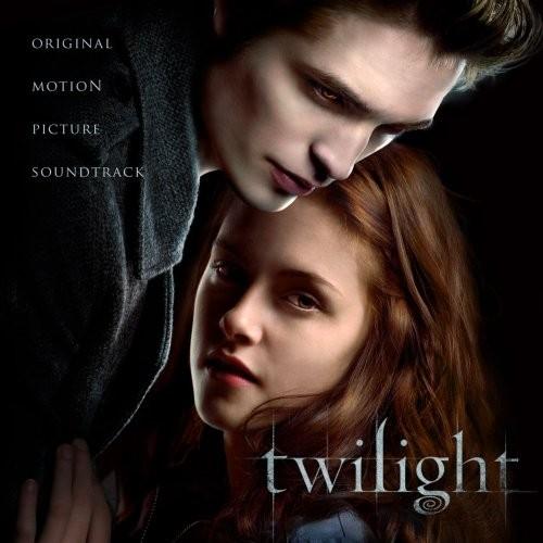 Twilight Original Motion Picture Soundtrack