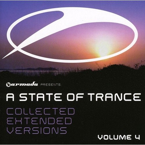 State of Trance: Collected Extended Versions, Vol. 4 [CD]