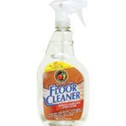 Earth Friendly Products Floor Cleaner Spray, 22 Ounce [1-Pack]