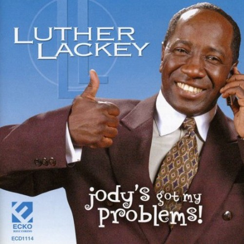 Jody's Got My Problems [CD]