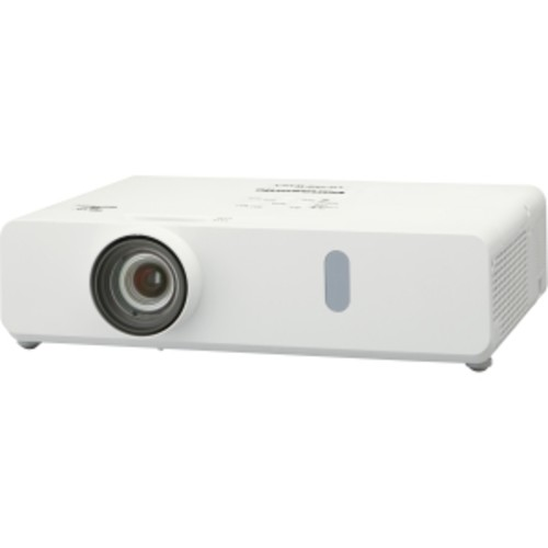 Panasonic Pt-vw350 Lcd Projector - 720p - Hdtv - 16:10 - Front, Rear, Ceiling - 230 W - 5000 Hour - 7000 Hour - 1280 X 800 - Wxga - 10,000:1 - 4000 Lm - Hdmi - 310 W (pt-vw350u)