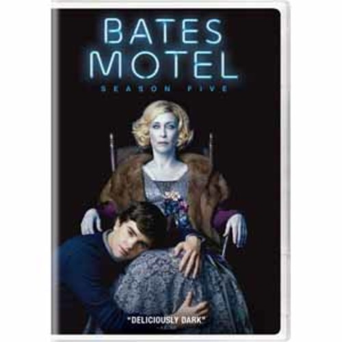 Bates Motel: Season Five [DVD]