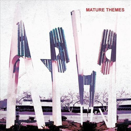 Mature Themes [CD]