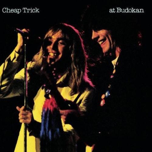 Cheap trick - Cheap trick at bukokan (CD)