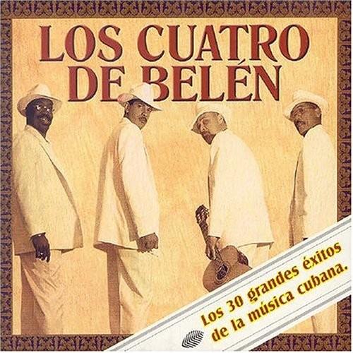 Los 30 Grandes Exitos De La Musica Cubana