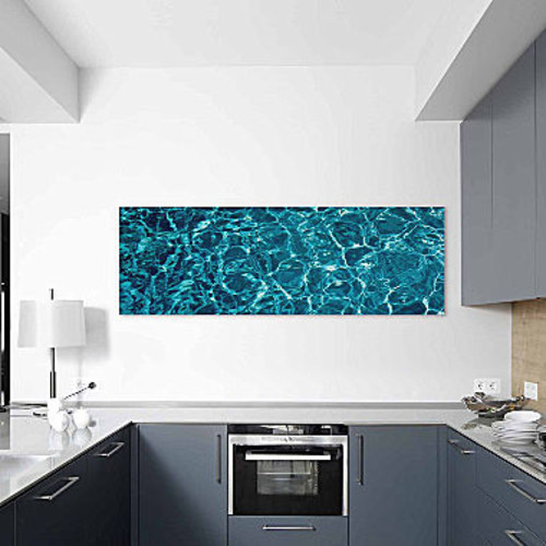 Icanvas Swimming Pool Ripples Sacramento Ca Usa Canvas Art