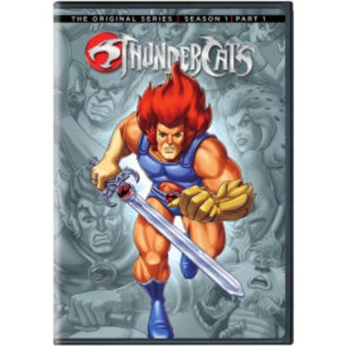 Thundercats: Season 1 Part 1 (2pc)