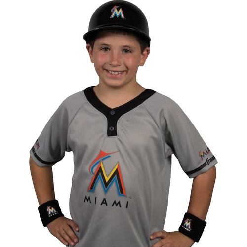 Franklin Miami Marlins Uniform Set