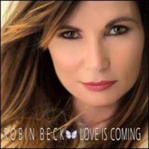 Robin Neck - Love Is Coming [Audio CD]