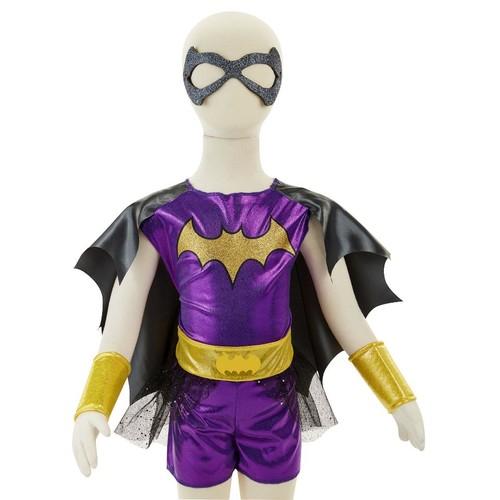 DC Comics Super Hero Girls Everyday Dress Up - Batgirl