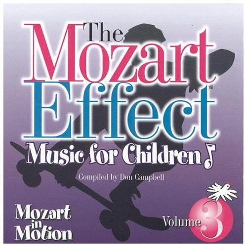 Vol. 3-Mozart In Motion