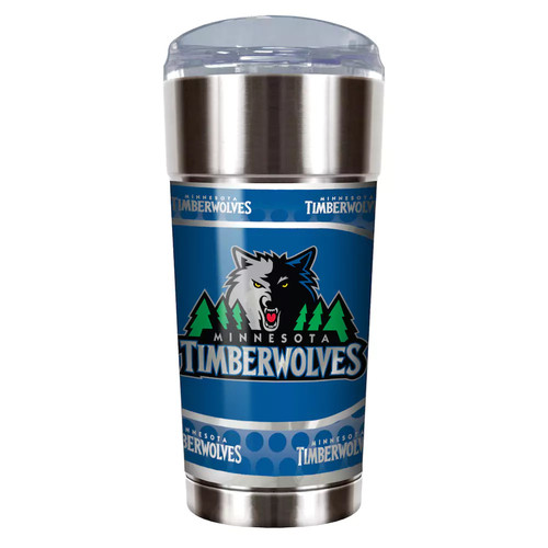 Minnesota Timberwolves Eagle Tumbler