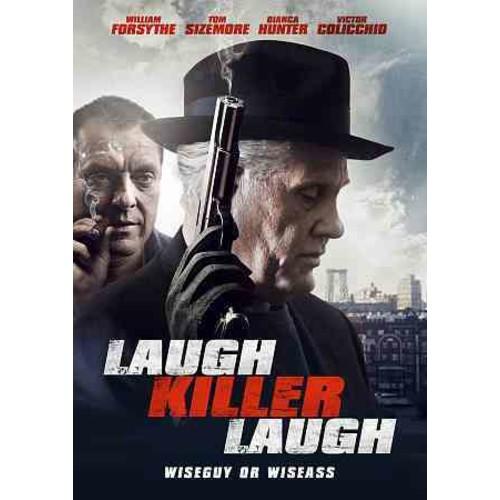 Laugh Killer Laugh (DVD)