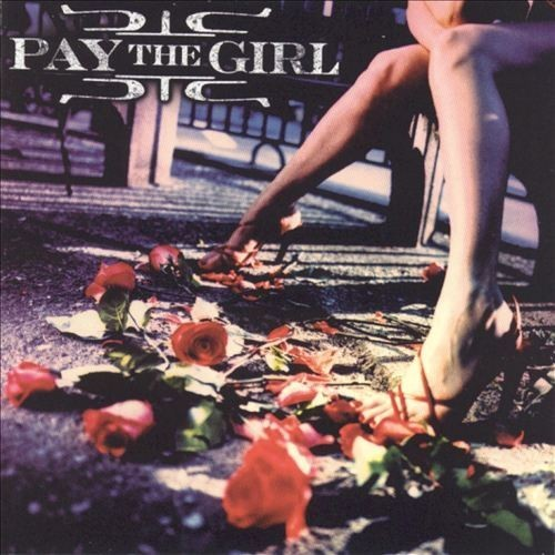 Pay The Girl CD (2003)