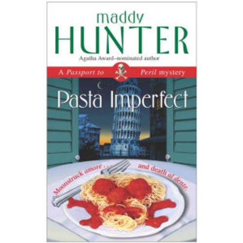 Pasta Imperfect (Passport to Peril Series #3)