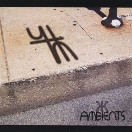Ambients [CD]