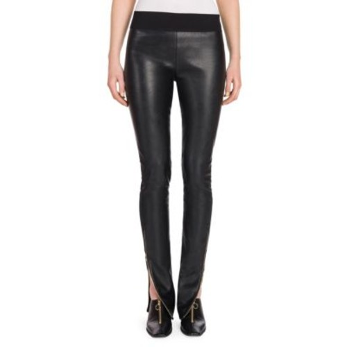 STELLA MCCARTNEY Darcelle Zip Trouser