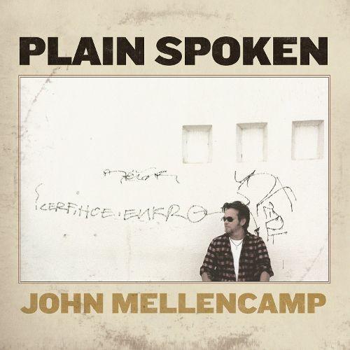 Plain Spoken [LP] - VINYL